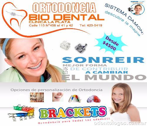 Biodental Odontolog A La Plata Tel Fono Direcci N Y